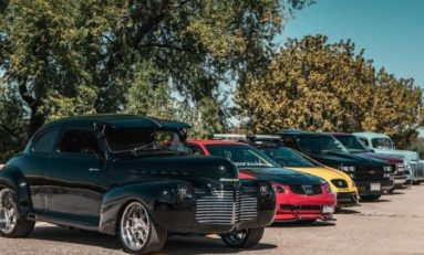 Anuncian First Class Event expo de autos clásicos, exóticos y modificados en Hacienda Torreón