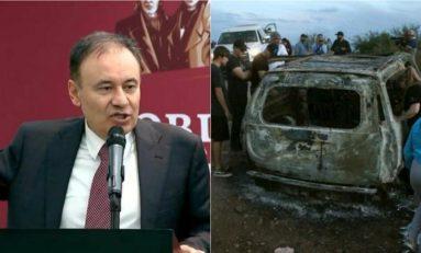 Confirma Durazo detenidos por masacre LeBarón y partiticipación del FBI