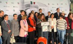 Ante protestas por falta de votos repondrá Senado elección de CNDH