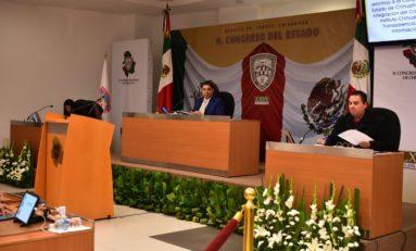 Crea Congreso Comisiones Especiales en Atención al Programa Paisano y a Migrantes