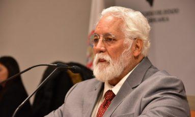 Solicitan Diputados comparecencia de Fernando Ávila ante el Congreso