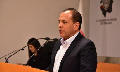 Solicita Congreso declaración de Zona de Desastre Natural para el municipio de Chínipas