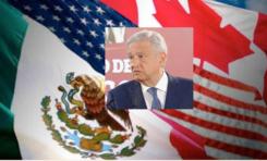 Hoy México ratificará el Tratado de Libre Comercio T-MEC