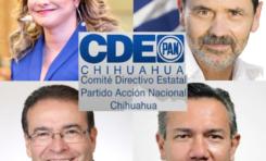 Destapa PAN aspirantes al 2021; convoca a proyecto de unidad a Maru, Madero, Mata y Álvarez