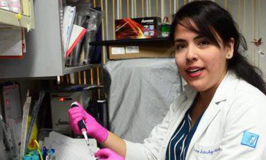 Mexicana desarrolla método para detectar daño renal sin hacer biopsia