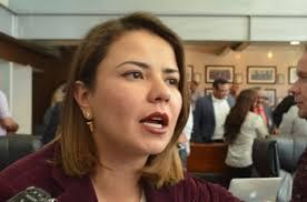 Se analizara Declaración de Procedencia del Fiscal: Georgina Bujanda