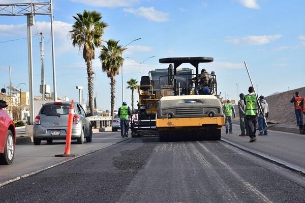 Aprueba Cabildo 20 mdp para rehabilitar calles de Chihuahua con asfalto