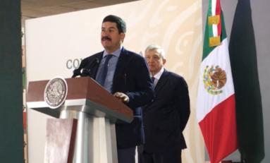 Analiza Gobierno de Chihuahua si se adhiere o no al INSABI: Corral
