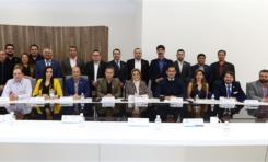 Felicita FECANACO al Gobierno Municipal por logros de la Plataforma Escudo Chihuahua