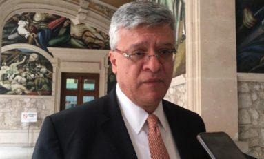 Avala Secretario de Seguridad Pública la implementación de retenes