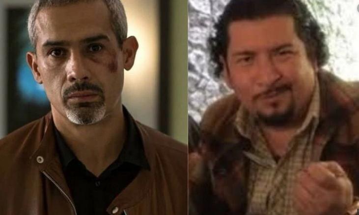 """Fallecen actores Jorge Navarro y Luis Rivera en escena de """"Sin miedo a la verdad"""""""
