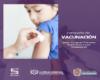 Invita Gobierno Municipal a vacunarse sin costo en Clínica Riberas  y Lupita