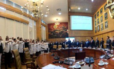 Rinden protesta 35 nuevos titulares de Operación Administrativa Desconcentrada del IMSS