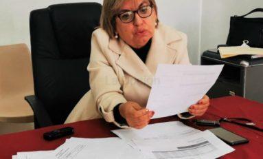 Es falso que presa El Granero fue vaciada; buscan confundir: Leticia Loredo