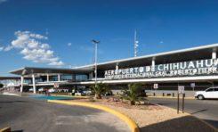 Reforzará Chihuahua medidas en aeropuerto por presencia de Coronavirus en Texas