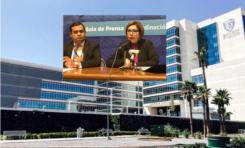 Encuentra Secretaría de la Función Pública 20 anomalías en construcción de la Ciudad Judicial