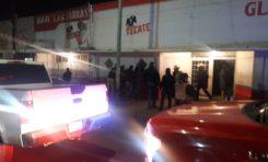 Intensifica Agencia Estatal de Investigación operativo en bares y centros nocturnos