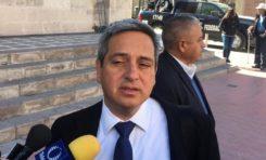 """""""El 15"""" fungía como operador político y financiero entre células de grupos criminales: Fiscal"""