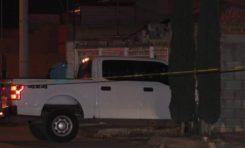 Sicarios atacan a balazos a comandante de la Ministerial en Villa Juárez