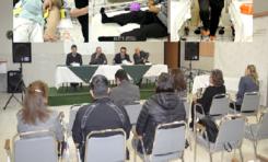 Amplía Pensiones Civiles servicio subrogado de fisiatría  en Juárez y Chihuahua