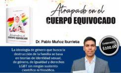 Presentará argentino libro que desenmascara la ideología de género