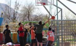 Convoca Municipio a participar en el torneo de tercias de básquetbol