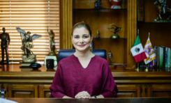 Es en serio, debemos quedarnos en casa: llama Maru Campos a reforzar medidas preventivas por el COVID19