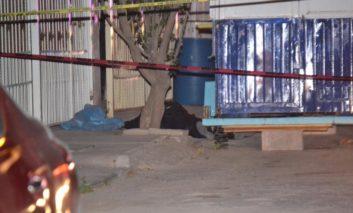 Un policía muerto y un herido al atender reporte de riña familiar en Los Portales