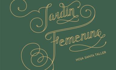 Gobierno Municipal te invita a la exposición Jardín Femenino