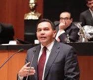 Depende de nosotros que no se extienda la contingencia en salud: Cruz Pérez Cuéllar