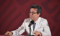 Pico más alto de contagios de coronavirus será después del 18 de abril: IMSS