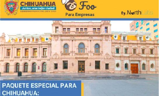 Ofrece Municipio app para que restaurantes reciban pedidos en línea