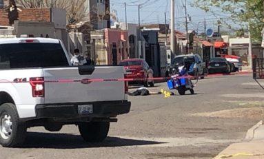 Disparan conntra motociclistas; un muerto y un herido, quinto del día en Los Minerales