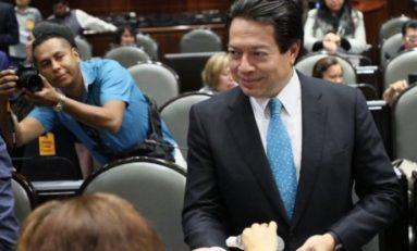Camara de Diputados avala fondo de 180 mmdp para enfrentar Covid-19