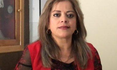 Pide Diputada Rosy Gaytán aumentar salario a empleados de aseo urbano